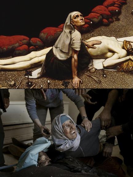 syyriansota